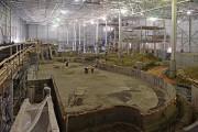 Parc aquatique int rieur pour fuir l 39 hiver au nord de for Hotel parc aquatique interieur quebec