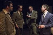 Jean-Denis Scott, Steven Boivin, Julien Morissette et David... (Courtoisie) - image 3.0