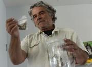 Michel Dumond est en chargedu dispensaire de cannabis... (Le Soleil, Patrice Laroche) - image 5.0