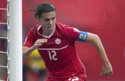 Christine Sinclair... (Photo Jonathan Hayward, archives La Presse Canadienne) - image 1.0
