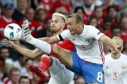 L'Angleterre s'est qualifiée pour les huitièmes de... (Agence France-Presse) - image 2.0