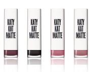 Rouge à lèvres Katy Kat Matte de Covergirl... - image 1.0