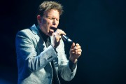 Corey Hart... (PHOTO ANDRÉ PICHETTE, ARCHIVES LA PRESSE) - image 3.0