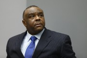 Jean-Pierre Bemba... (PHOTO Michael Kooren, archives reuters) - image 10.0
