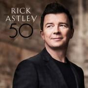 50, deRick Astley... (image fournie par la maison de disques) - image 1.0