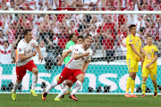 Jakub Blaszczykowski (16) a marqué le but de... (Photo Thanassis Stavrakis, AP) - image 2.0