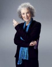 L'adaptation du roman Captive de Margaret Atwood sera... (Photothèque Le Soleil) - image 4.0