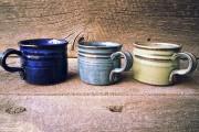 La «tasse idéale» de Marie Hébert... (Le Soleil, Patrice Laroche) - image 4.0