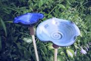 Bleu Marie privilégie les objets utilitaires, mais offre... (Le Soleil, Jean-Marie Villeneuve) - image 5.0