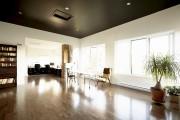 L'étage a été ajouté. Il sert de studio... (Photo Jean-François Bérubé) - image 2.0