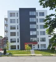 L'immeuble Alto est situé à l'angle de la... (Le Soleil, Jean-Marie Villeneuve) - image 3.0