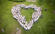Pour une 11eannée, 160 bedaines sherbrookoises se sont... - image 1.0