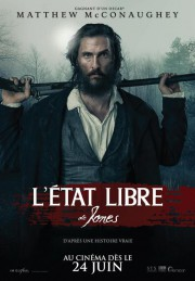 Free State of Jones... (Image fournie par Remstar) - image 1.0