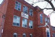 L'école primaire Butler de Bedford.... (Archives La Voix de l'Est) - image 1.0