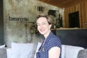 La nouvelle propriétaire, Geneviève Marois, effectue un retour... (Janick Marois, La Voix de l'Est) - image 1.0