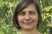Anne Joncas, présidente du c.a d'ACBVLB, pilote depuis... (Alain Dion, La Voix de l'Est) - image 2.0