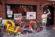 Le Stonewall Innest le lieu le plus emblématique... (PHOTO REUTERS) - image 4.0