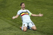 Le Belge Eden Hazard... (Francois Mori, Associated Press) - image 2.0