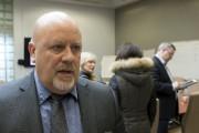 Le président de Coalition d'aide aux victimes de... (Stéphane Lessard) - image 1.0
