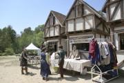 Des marchands étaient sur place avec, entre autres,... (Julie Catudal, La Voix de l'Est) - image 2.0