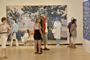 L'art contemporain occupe une place prépondérante dans le... - image 3.0