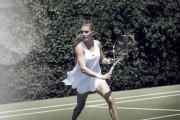 La nouvelle robe que portera Eugenie Bouchard à... (Photo fournie par Nike) - image 3.0