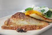 Salades fraîches et plats de poisson: la spécialité... (Photo tirée du site Facebook du restaurant) - image 5.0
