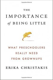 The Importance of Being Little... - image 2.0
