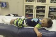Dès l'arrivée du petit Loïc à l'hôpital, il... (Photo tirée de Facebook) - image 2.0