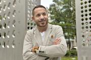 Le fondateur du Groupe Sushi Taxi, Christian Genest... (Le Soleil, Pascal Ratthé) - image 3.0