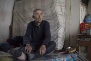 Ji Jinlu, 71 ans, fait partie d'une poignée... (AFP, Nicolas Asfouri) - image 3.0