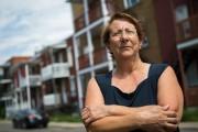 Michèle Guay, propriétaire d'appartements à Trois-Rivières.... (Olivier Croteau, Le Nouvelliste) - image 1.0
