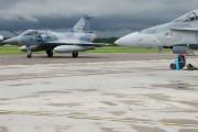 Huit CF-18 de l'Escadron 433... (Photo Matc S. Picard, Imagerie BFC Bagotville) - image 4.0