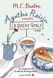 CRITIQUES / Dans le monde du roman policier, Cormoran Strike et Agatha Raisin... - image 3.0