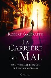CRITIQUES / Dans le monde du roman policier, Cormoran Strike et Agatha Raisin... - image 5.0