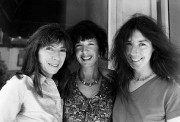 Les sœurs Anna, Jane et Kate McGarrigle en... (photo Michel Gravel, archives la presse) - image 2.0