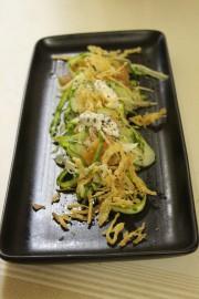 Montage de l'assietteDéposer la salade dans une assiette,... (Mélissa Bradette) - image 5.0