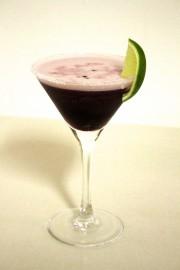 Un cocktail à saveur boréale mettant en valeur... (Mélissa Bradette) - image 1.0