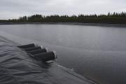 Ce bassin d'une capacité de 53 millions de... (Photo Le Quotidien, Louis Potvin) - image 3.0