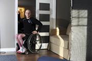 Charles Moreau sera des Jeux paralympiques.... (Sylvain Mayer) - image 2.0