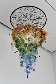 Lustre de Claudie Gagnon... (Le Soleil, Patrice Laroche) - image 3.0