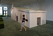 Dans ma maison... occupe la nouvelle galerie famille... (Le Soleil, Patrice Laroche) - image 6.0