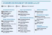 Philippe Gagnon sera le garde à droite régulier... (Infographie Le Soleil) - image 1.0