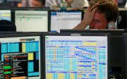 Traders from BGC, a global brokerage company in... - image 1.0