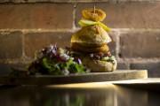 Le burger du Brickhouse... (La Presse, Ivanoh Demers) - image 9.0