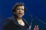 La ministre américaine de la Justice Loretta Lynch... (photo archives AP) - image 2.0