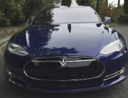 Un Modèle S de Tesla Motors. Photo Reuters... - image 3.0