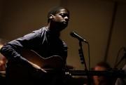 Karim Ouellet offrira une performance dans le Vieux-Port... (Photo Olivier Pontbriand, Archives La Presse) - image 1.0