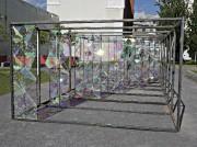 L'organisme d'art public EXMURO et la Ville de... (Le Soleil, Frédéric Matte) - image 7.0