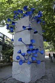L'organisme d'art public EXMURO et la Ville de... (Le Soleil, Frédéric Matte) - image 13.0